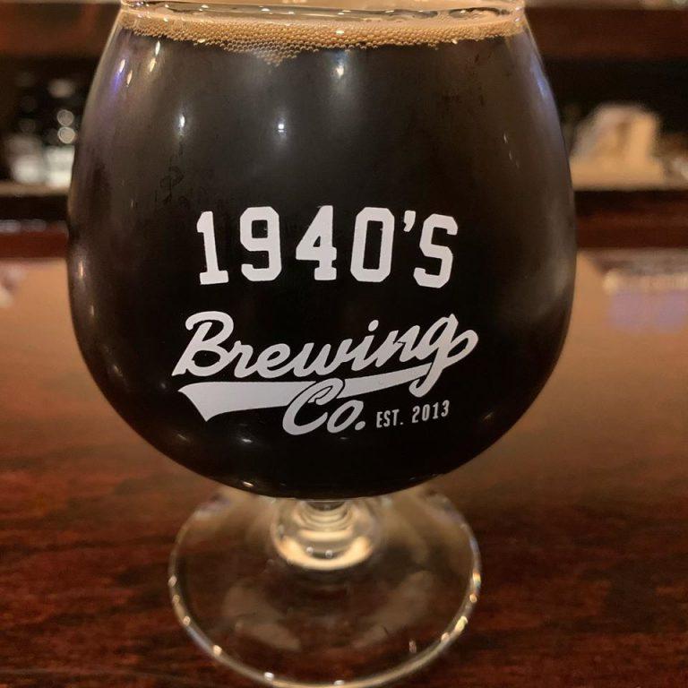 1940s Brewing Company 768x768