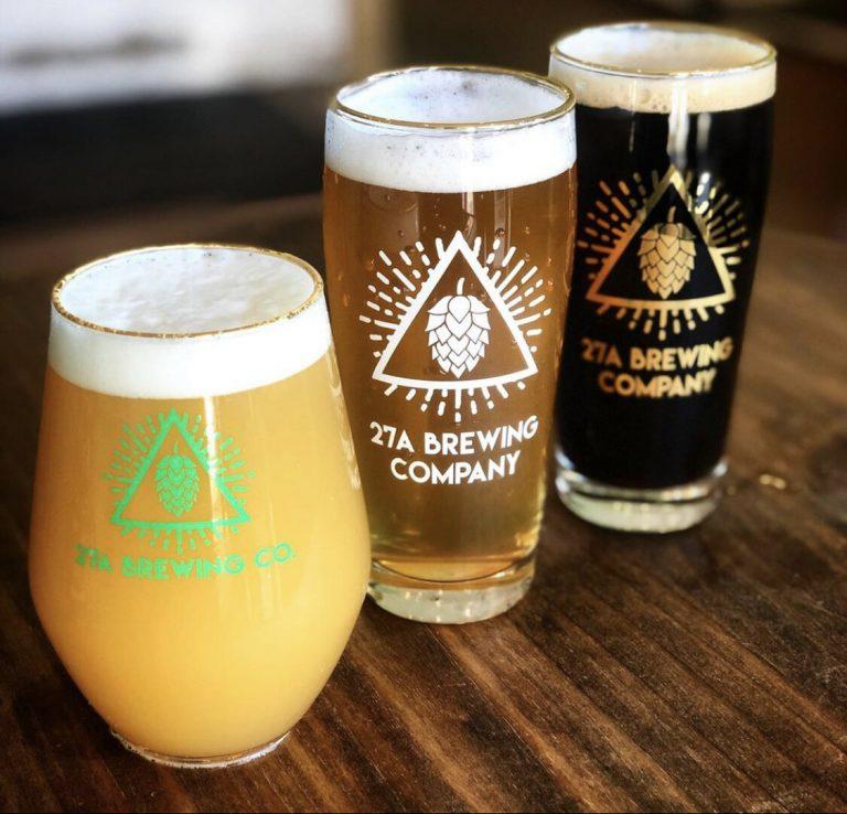 27A Brewing Company 768x738