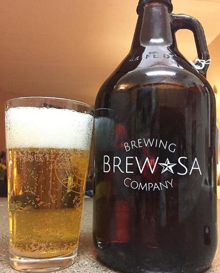 BrewSA Brewing Company
