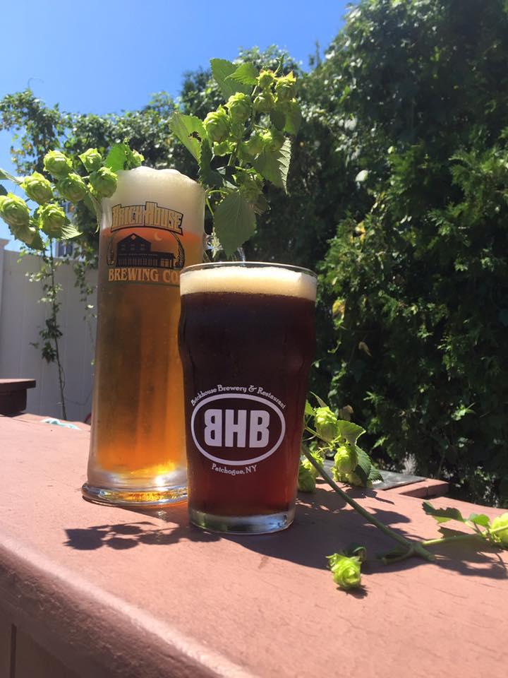 BrickHouse Brewery Restaurant