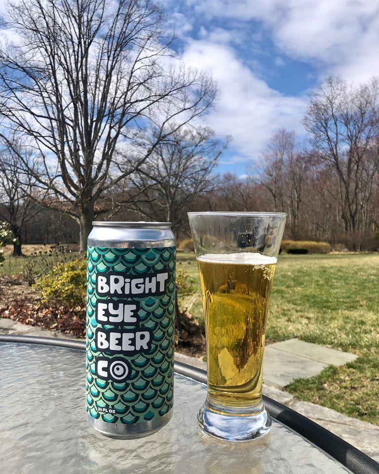 Bright Eye Beer Company