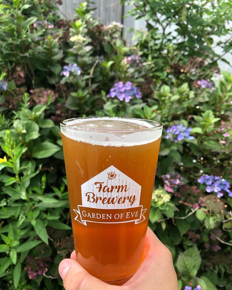 Garden of Eve Farm Brewery