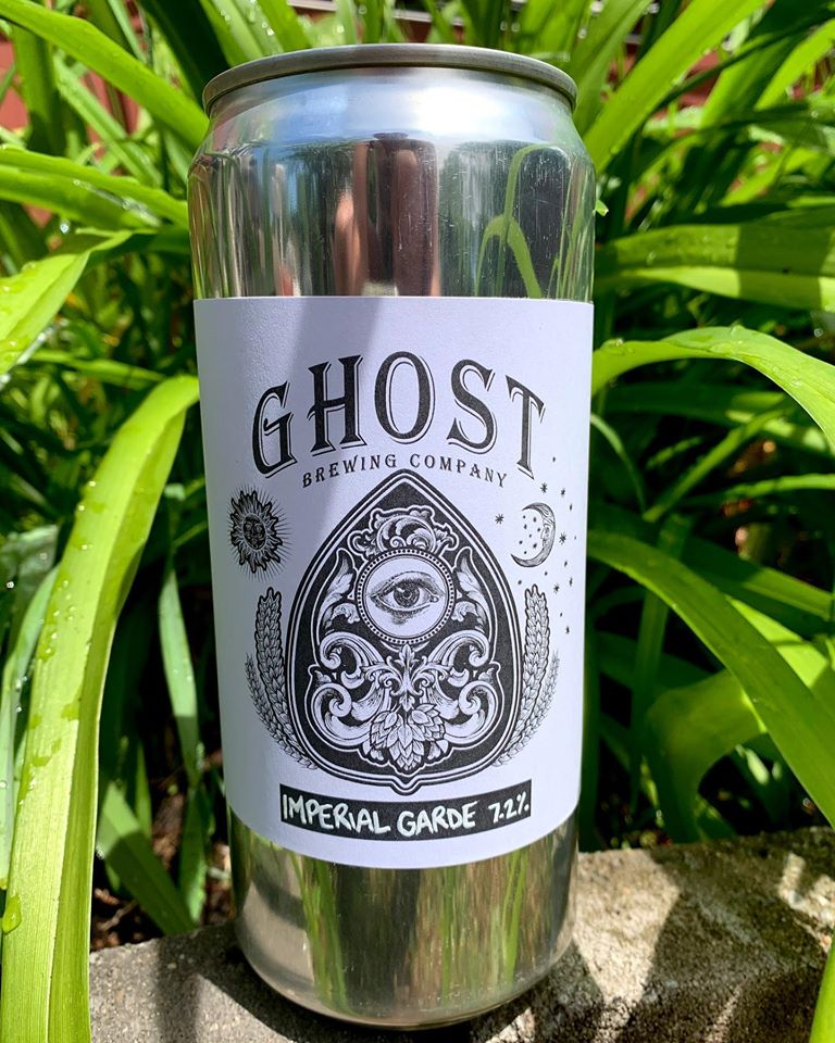 Ghost Brewing Co.