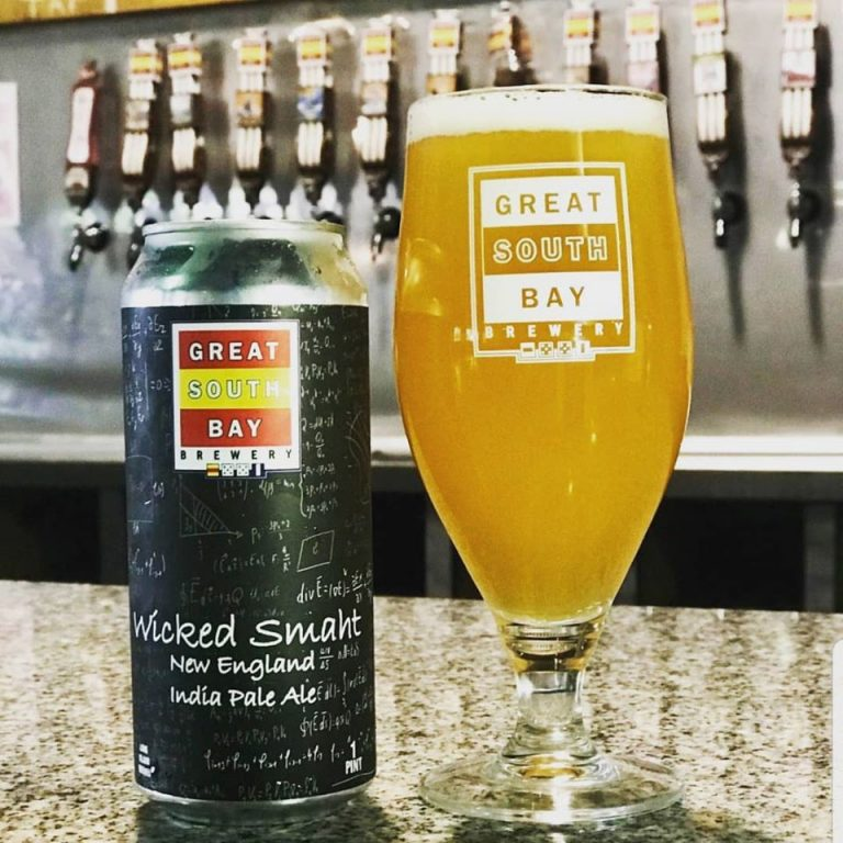 Great South Bay Brewery 768x768