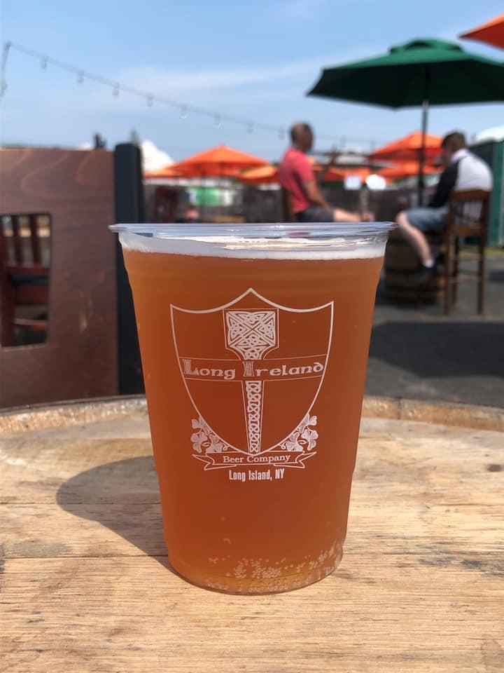 Long Ireland Beer Company