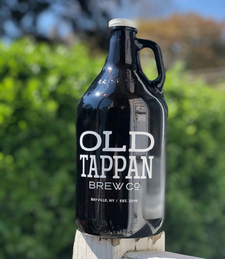 Old Tappan Brewing Company 768x884