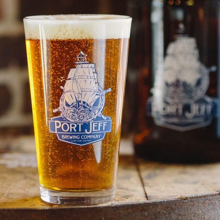 Port Jeff Brewing Company 768x768