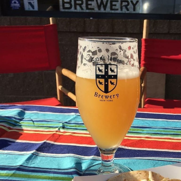 Saint James Brewery New York 768x768