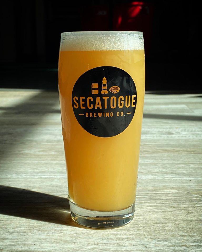 Secatogue Brewing Co.