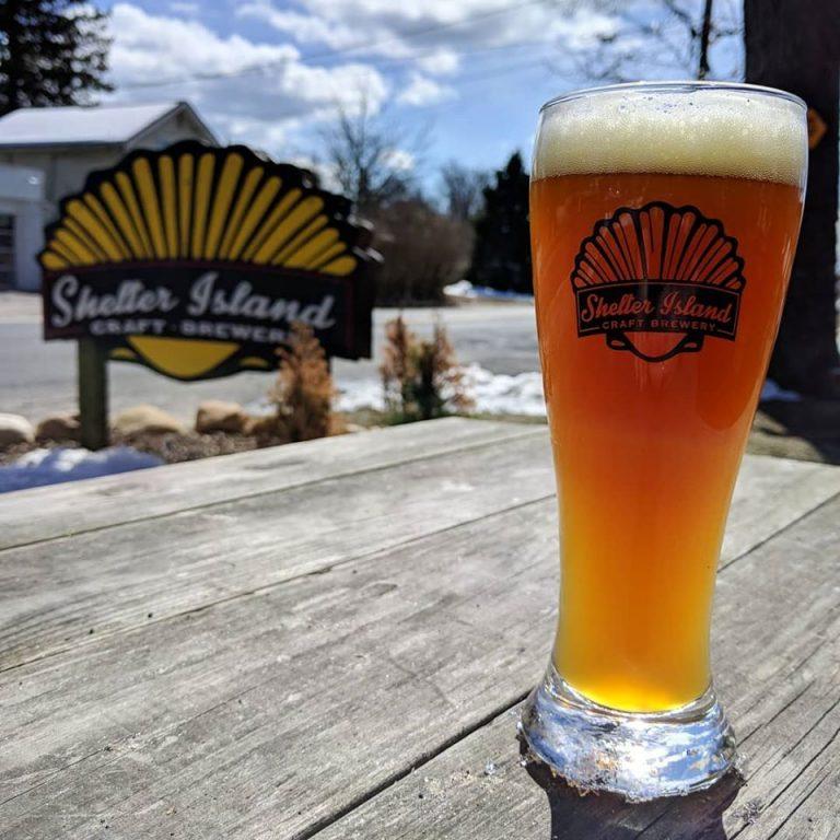 Shelter Island Craft Brewery 768x768